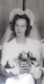 June Elsie Morrisey  19282019 avis de deces  NecroCanada