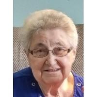 Lily Isabel Perry nee Collett  April 14 1931  August 17 2019 avis de deces  NecroCanada
