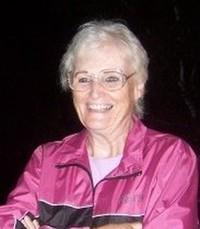 Mary Florrie Wilson Gwalter avis de deces  NecroCanada