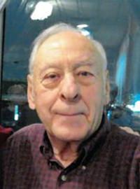 Ronald Heichman  2019 avis de deces  NecroCanada