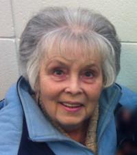 Sherry Maureen Williams  August 15 2019 avis de deces  NecroCanada
