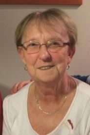 BLANCHETTE GRENON Ruth avis de deces  NecroCanada