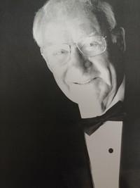 Charles Henry Saunders avis de deces  NecroCanada