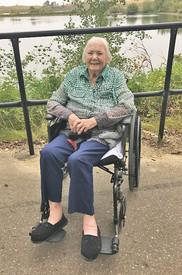 Dorothy Lynda Morris Brown avis de deces  NecroCanada