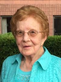 ELDER Dorothy Voisin of Exeter avis de deces  NecroCanada