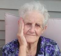 Elizabeth Bessie Brydges avis de deces  NecroCanada