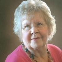 Evelyn Helene Harrison avis de deces  NecroCanada