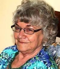 Isabel Eva Barton Duncan avis de deces  NecroCanada