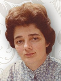 Jacqueline Orr Moore avis de deces  NecroCanada