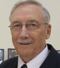 John Hiebert avis de deces  NecroCanada