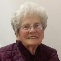 Lorraine Eva Fisher avis de deces  NecroCanada