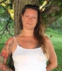 Mandy Michasiw avis de deces  NecroCanada