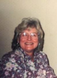 Margaret Wilson avis de deces  NecroCanada