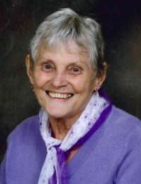 Mary Ellen Offen avis de deces  NecroCanada