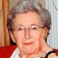 Mary Noreen Kelly avis de deces  NecroCanada