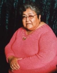 Rose Mary Pard Brocket avis de deces  NecroCanada