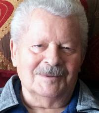 Stefan Andrasz avis de deces  NecroCanada
