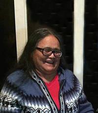Suzanne Cecile Iron Lariviere avis de deces  NecroCanada