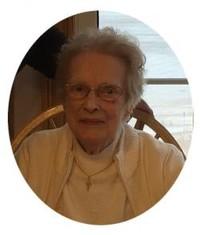 Teresa Anne Babineau avis de deces  NecroCanada