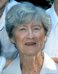 Thea Margaret Vallier Cassidy avis de deces  NecroCanada