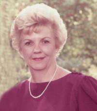 Adele Dunlop avis de deces  NecroCanada