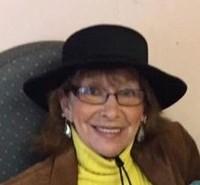 Anne-Marie Bourque avis de deces  NecroCanada