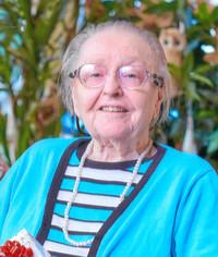 Catherine Townsley MacPherson Ward avis de deces  NecroCanada
