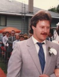 Gary Brian Nadorozny avis de deces  NecroCanada