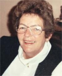 Imelda Celestine nee MacGillivray MacDonald RN avis de deces  NecroCanada