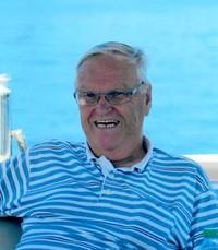 James Allan Nichols avis de deces  NecroCanada
