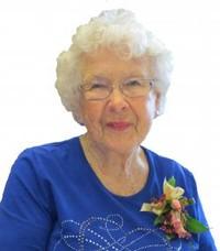 Mary Cecilia Gauthier nee FitzGerald avis de deces  NecroCanada