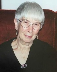 Mary Elizabeth Powers avis de deces  NecroCanada