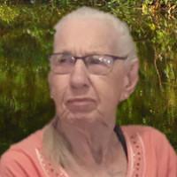 Mary Marie Brewer avis de deces  NecroCanada