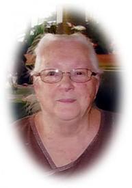 Matilda Tilly Fay avis de deces  NecroCanada