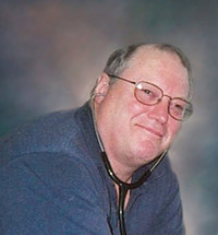 Norman McDonald avis de deces  NecroCanada