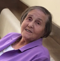 Patricia CURRIE avis de deces  NecroCanada