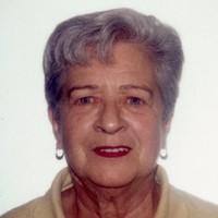 Pauline  Fontaine  Dubois avis de deces  NecroCanada