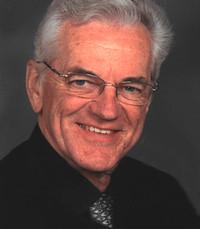 Rev Dr Grover William Crosby avis de deces  NecroCanada