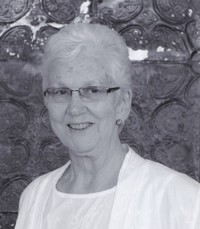 Wilma Alice Dickinson avis de deces  NecroCanada