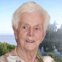 BERGERON LAVALLeE Therese avis de deces  NecroCanada