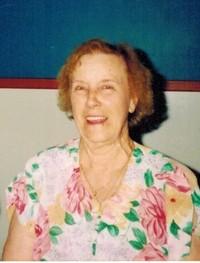 Beatrice Larose avis de deces  NecroCanada