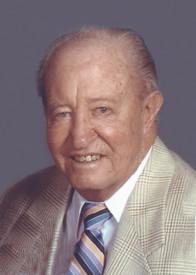 Charles Charlie Edward Pentney avis de deces  NecroCanada