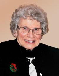 Dorothy Lorraine Day avis de deces  NecroCanada