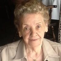 Elizabeth Kernachan Reid avis de deces  NecroCanada