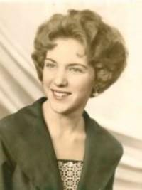 Gloria Jean Stewart avis de deces  NecroCanada