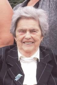 Helen Isabell Spidell avis de deces  NecroCanada