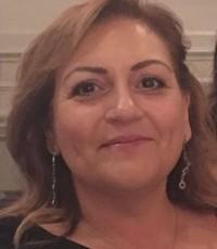 Irene Di Rosa avis de deces  NecroCanada