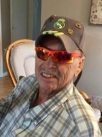 James 'Jim' Vivian Ralph McCann avis de deces  NecroCanada