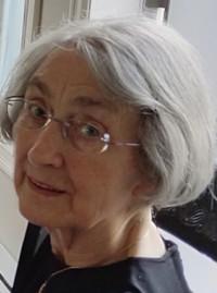 Lillian Angela Bursey avis de deces  NecroCanada