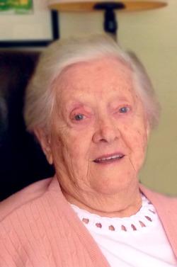 Lillian Mary Saunders avis de deces  NecroCanada